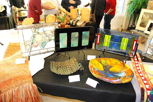 2015 10 Wine And Cheese Social Arts And Crafts Exhibit